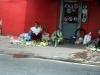 Bazaar Ausläufer - keine Ecke zu klein!