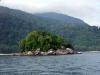 Ringgis Island - der erste Tauchplatz