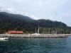 Hafen Tioman